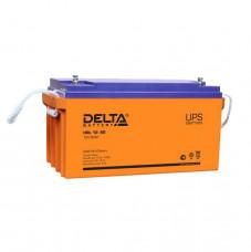 Тяговый аккумулятор DELTA HRL 12-80 80Ah