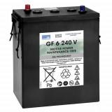 Тяговый аккумулятор Sonnenschein GF 06 240 V 270 Ah