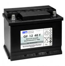 Тяговый гелевый аккумулятор Sonnenschein GF 12 040 Y 48Ah