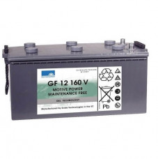 Тяговый аккумулятор Sonnenschein GF 12 160 V 196Ah