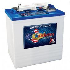 Тяговый аккумулятор US. Battery US 145 XC2 251Ah