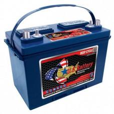 Тяговый аккумулятор U.S. BATTERY  US 27 DCXC 105Ah