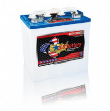 Тяговый аккумулятор U.S. BATTERY US 8VGCHC XC2 183Ah