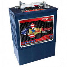 Тяговый аккумулятор U.S. BATTERY US L16 HC XC 420Ah