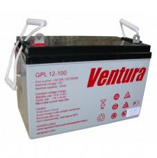 Тяговый аккумулятор Ventura GPL 12-100 100Ah