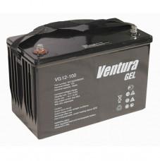 Тяговый аккумулятор Ventura VG 12-100 100Ah