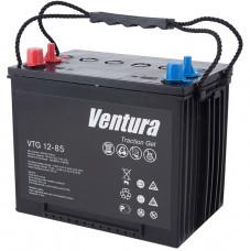 Тяговый аккумулятор Ventura VTG 12-85 AM 85Ah