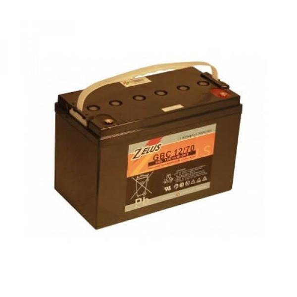 гелевые аккумуляторы лодочных моторов
