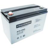 Аккумулятор Challenger A12-100A 100Ah