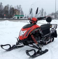 Снегоход Русич 200С