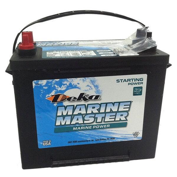 аккумулятор для лодочного мотора или автомобильный
