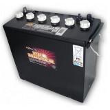Стартово-тяговый аккумулятор Deka 8C12 195Ah