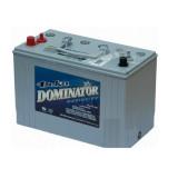 Тяговый аккумулятор Deka 8G31DT (GEL) 102Ah