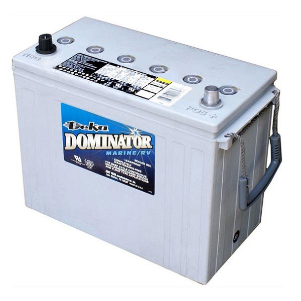 тяговые аккумуляторы 12 вольт для лодочного электромотора