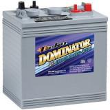 Стартово-тяговый аккумулятор Deka 8GGC2 (GEL) 189 Ah