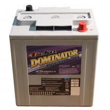 Тяговый аккумулятор Deka 8GTE35 (GEL) 210Ah