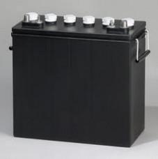 Стартово-тяговый аккумулятор Deka 9C12 228Ah