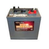 Тяговый аккумулятор Deka GC15 230Ah