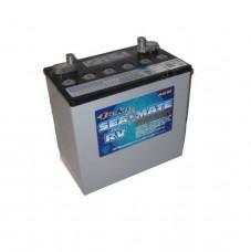 Стартово-тяговый аккумулятор Deka INTIMIDATOR 8A22NF 55Ah