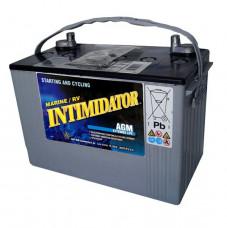 Стартово-тяговый аккумулятор Deka INTIMIDATOR 8A27 92Ah