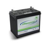 Тяговый аккумулятор DISCOVER EV512G-063 73Ah