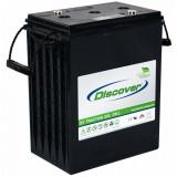 Тяговый аккумулятор DISCOVER EV506G-250 285Ah