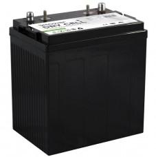 Тяговый аккумулятор DISCOVER EVGC8A-A 160Ah