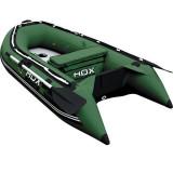 Лодка надувная ПВХ HDX Carbon 240