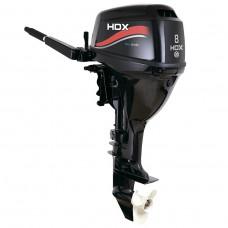 Лодочный мотор HDX F 8 BMS
