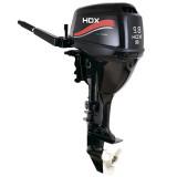 Лодочный мотор HDX F 9.8 BMS