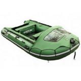 Лодка надувная ПВХ HDX Helium 300