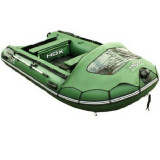Лодка надувная ПВХ HDX Helium 390