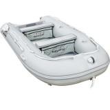 Лодка надувная ПВХ HDX Oxygen 370