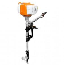 Лодочный мотор HIDEA Globalmarine T2.5