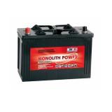 Тяговый аккумулятор MonBat MP GC 12 130Ah