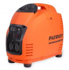 Электростанция инверторная PATRIOT 3000I