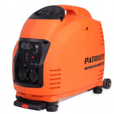 Электростанция инверторная PATRIOT 3000IL