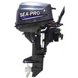 Лодочный мотор SEA-PRO F 9,8S