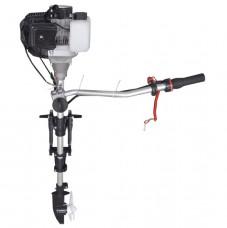 Лодочный мотор SEA-PRO T 2S