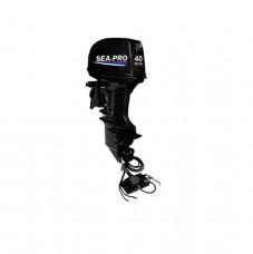 Лодочный мотор SEA-PRO Т 40S&E