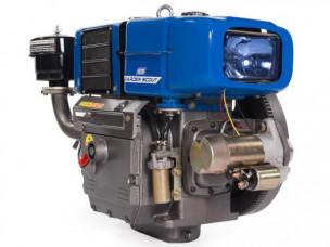 Двигатель СКАУТ R180ANE