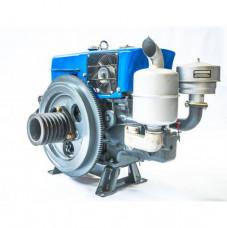 Двигатель СКАУТ ZS1100-T