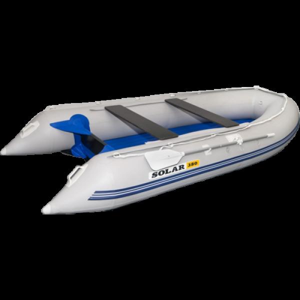 надувные лодки солар купить в москве