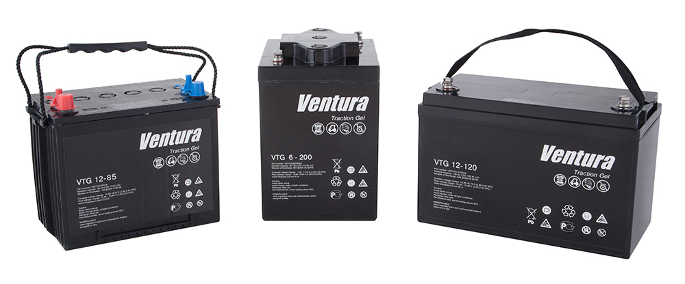 VENTURA Traction Gel