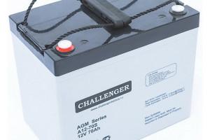 Аккумуляторы Challenger