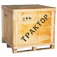 Акция ТРАКТОР В ЯЩИКЕ