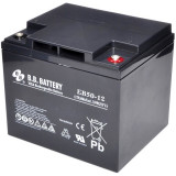 Тяговый аккумулятор B.B.Battery EВ50-12 50Ah