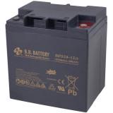 Стационарный аккумулятор B.B.Battery BPS 28-12D 28Ah