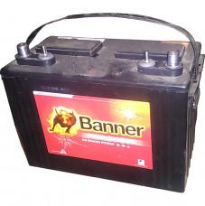 Тяговый аккумулятор BANNER Marine 957 01 90Ah