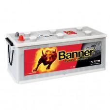 Стартовый аккумулятор BANNER Buffalo Bull SHD 680 89 N 180Ah
